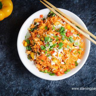 Singapuri Rice 2