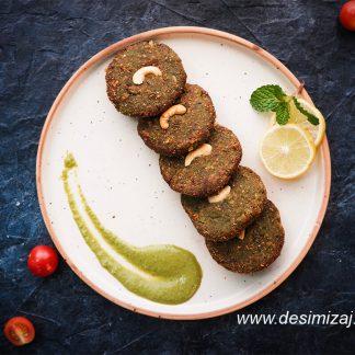 Stuff Hara Kebab Awadhi 2